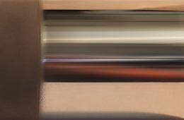 ExoPro coating on roll