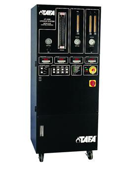 Model 5120 Control Console