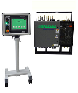 Model 6600c Plasma Controller