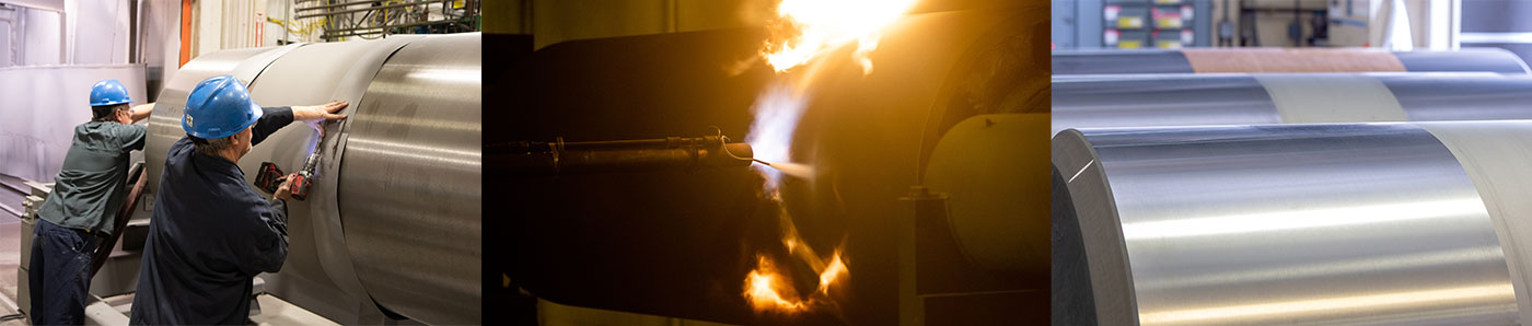 Furnace Roll Solutions
