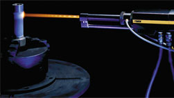 Model 5220 HP/HVOF Gun