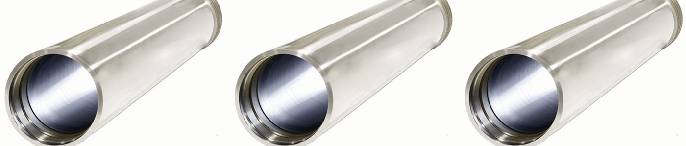 Coated Rods & Cylinders