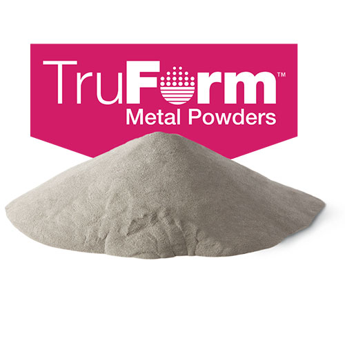 TruForm powders jar and canister