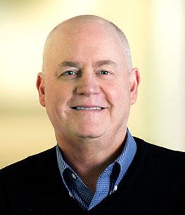 Dean Hackett portrait