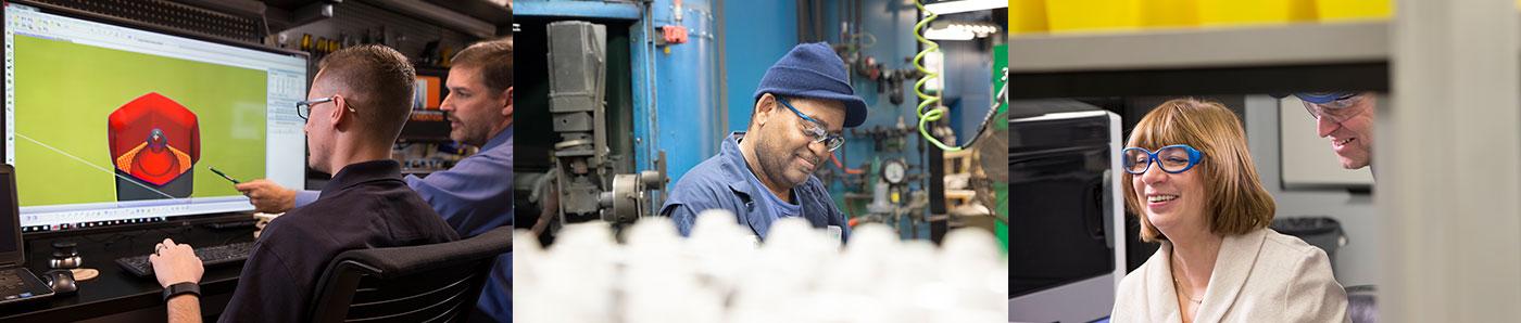 Praxair Surface Technologies Careers
