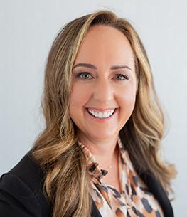 Kristin March