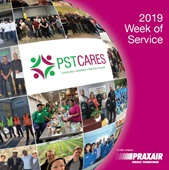 PSTCARES Week of Service - Community Engagement