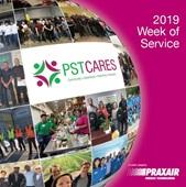 PSTCARES Week of Service - Community Engagement
