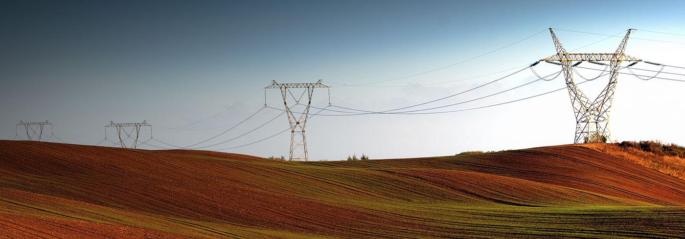 Power Generation Industry Header