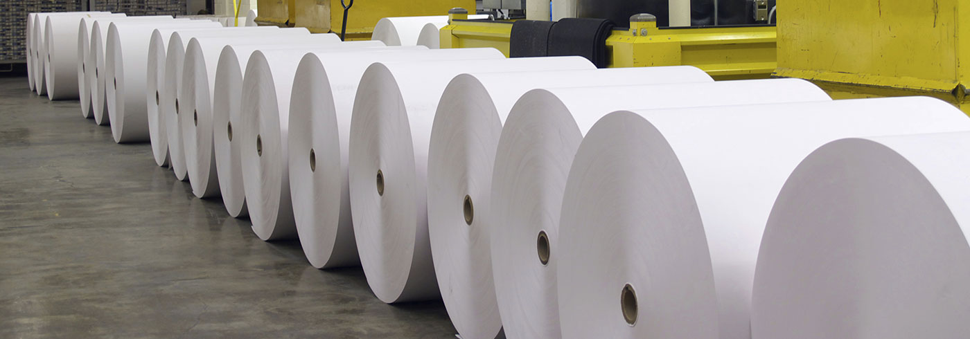 Paper Industry Header