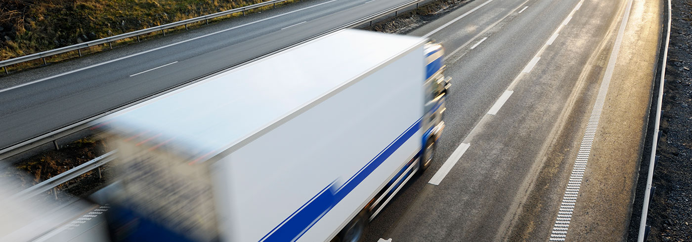 Automotive and Transportation Industry Header