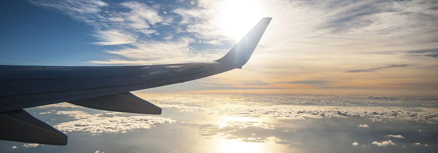 Aviation Industry Header