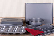 Bakeware Food-Contact Approved Coatings