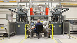 PG Technologies EBPVD