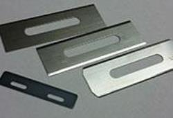 Slitter Blades for Plastics Industry