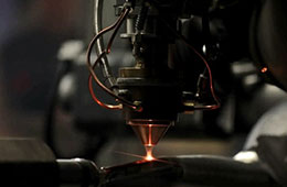 PST Laser Cladding Process for the Aviation Industry