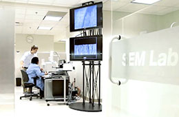 PST SEM Lab