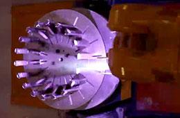 PST Suspension Plasma Spray Coating Process